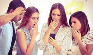 Почему нельзя доверять смартфонам?