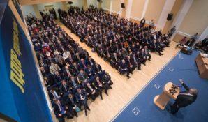 Павел Данилин призвал кандидатов в депутаты Мосгордумы от ЛДПР опубликовать свои политические программы