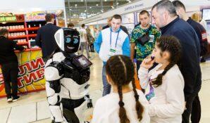 Выставка развлекательного оборудования и аттракционов пройдет на ВДНХ с 12 по 14 марта