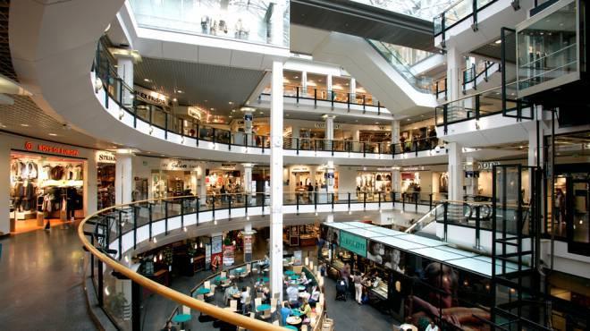 Президент ФПК «Гарант-Инвест» рассказал о бизнесе и работе торговых центров в период пандемии