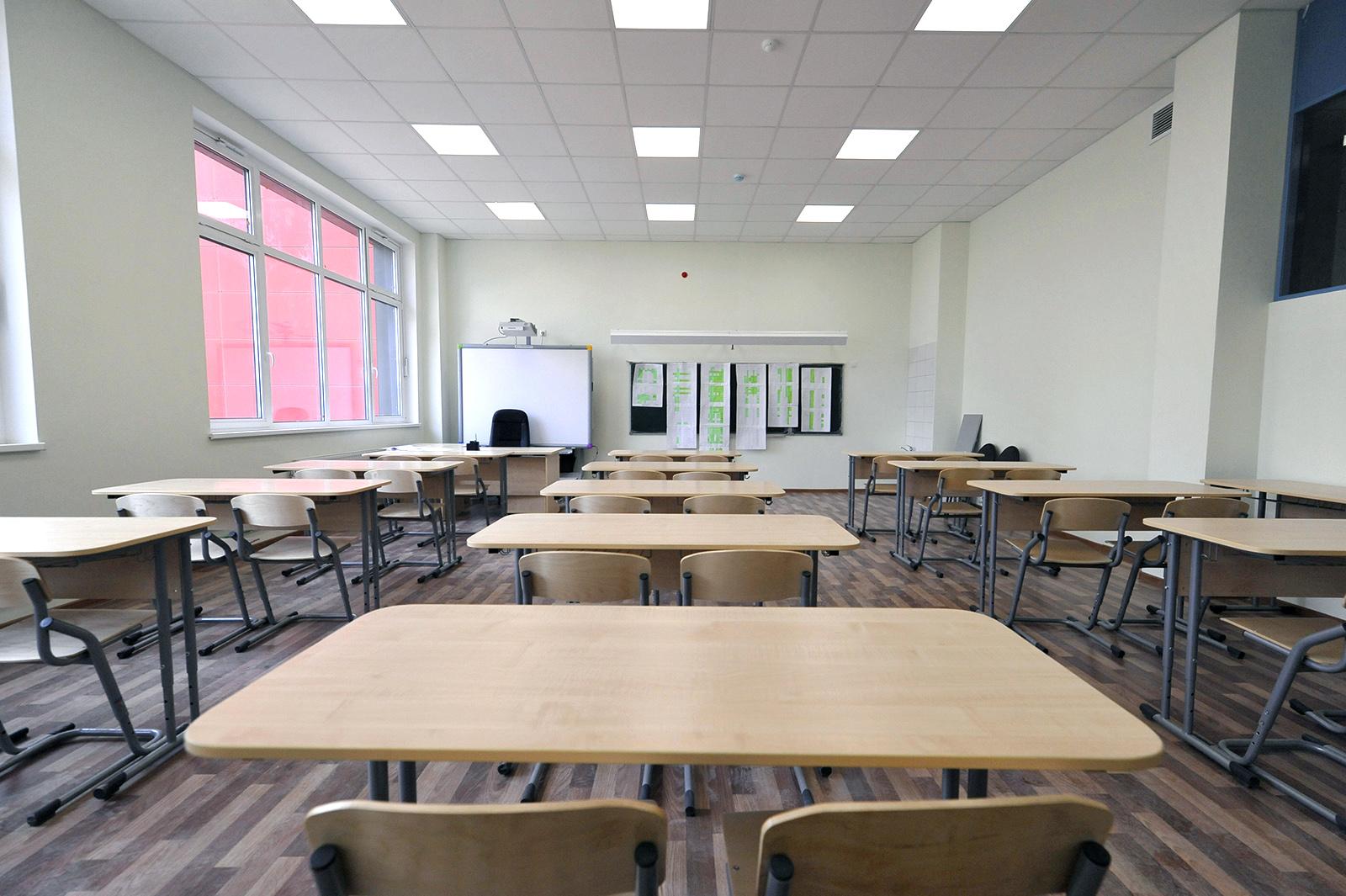 Московский Городской методический центр представил новые образовательные активности