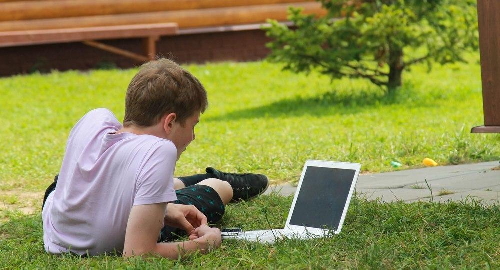 В Москве ведется набор школьников в проект «КиберЛето»