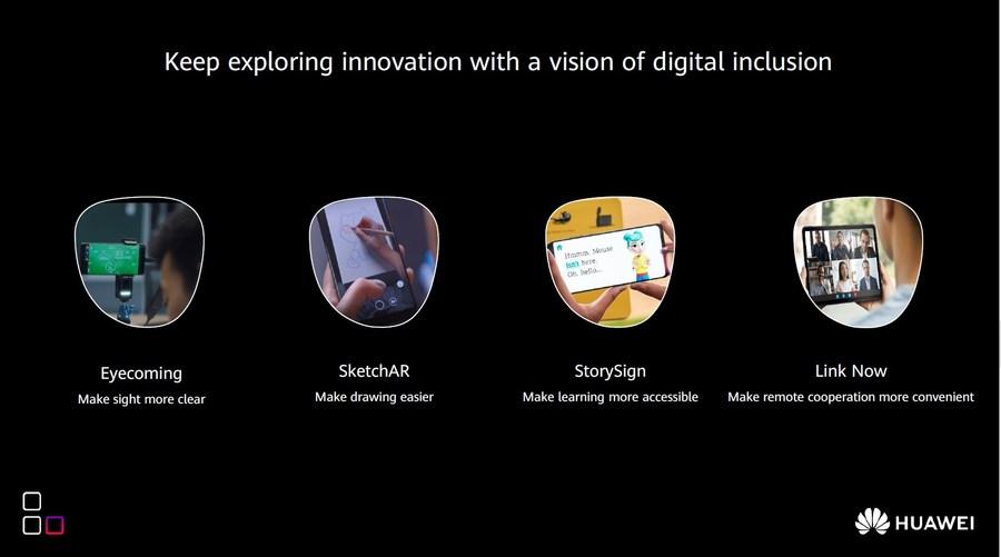 Ведущие разработчики приложений примут участие в международном конкурсе Huawei