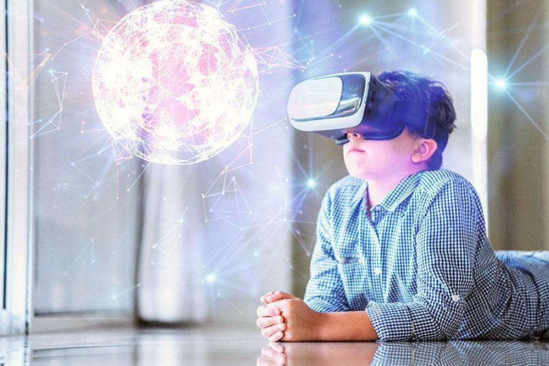 Наталья Сергунина рассказала о новом разделе VR- и AR-технологий платформы ICT.Moscow