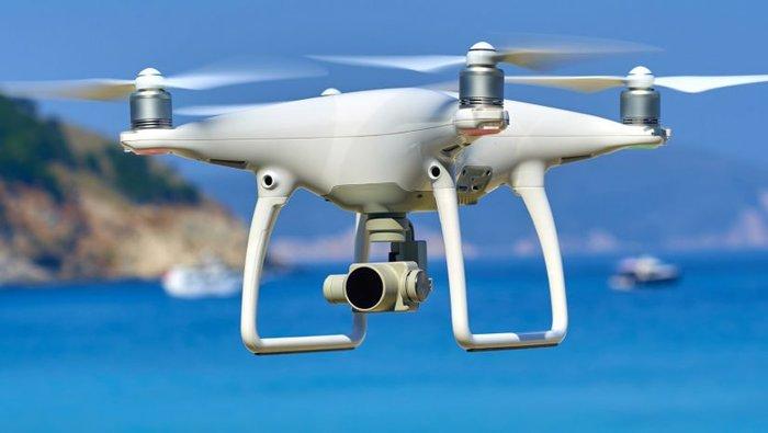 Группа «М.Видео-Эльдорадо»: рынок дронов превысил 1,3 миллиарда рублей