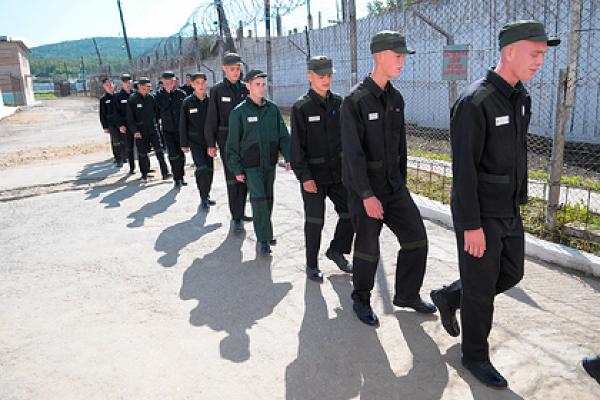 В «Единой России» раскритиковали идею снизить возраст уголовной ответственности