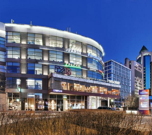 Президент ФПК «Гарант-Инвест» Алексей Панфилов дал интервью Shopping Centers Russia