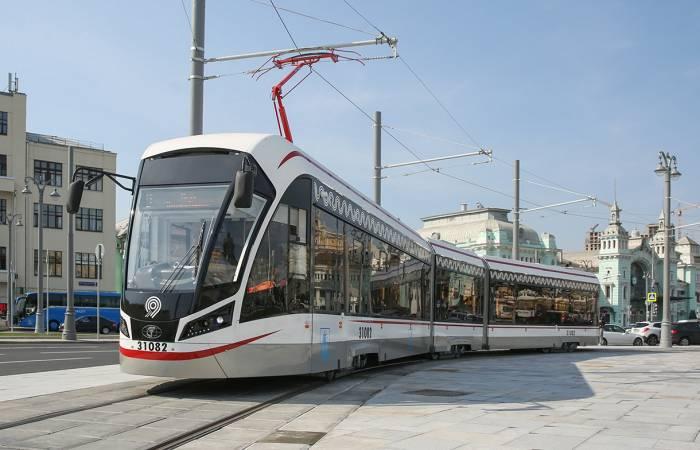 Максим Ликсутов, являющийся вице-мэром Москвы, заявляет о высоком уровне защищенности пассажиров московского общественного транспорта