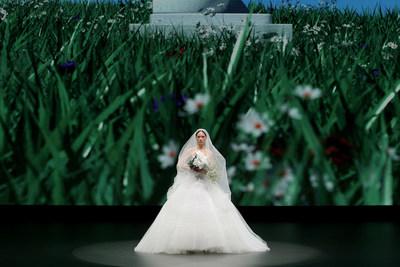 Valmont Barcelona Bridal Fashion Week – ведущее событие в сфере свадебной моды