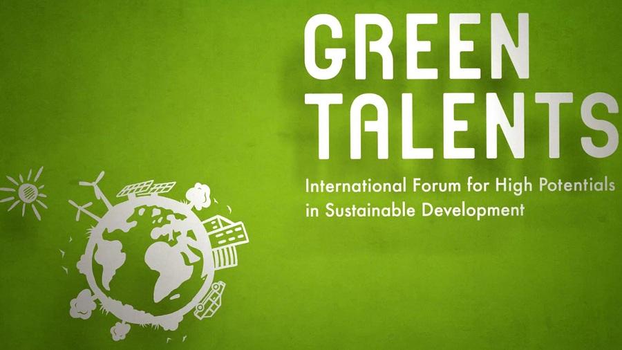 Награждением лауреатов Green Talents 2020 завершится Virtual Science Forum