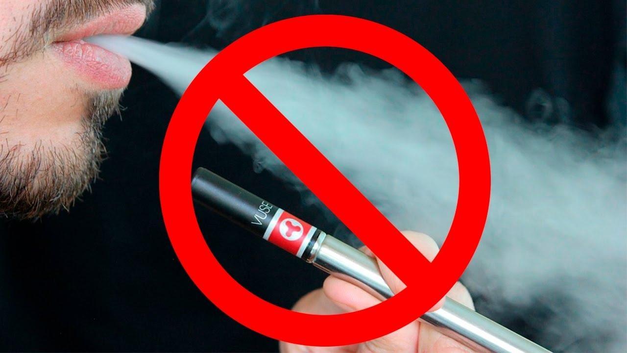 Google просят удалить все приложения из Google Play, поощряющих курение и вейпинг
