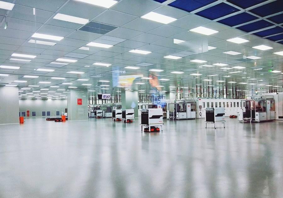 Новые продукты в сфере интеллектуального производства презентует Чэнду