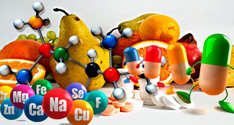 Россияне чаще всего покупают витаминные комплексы