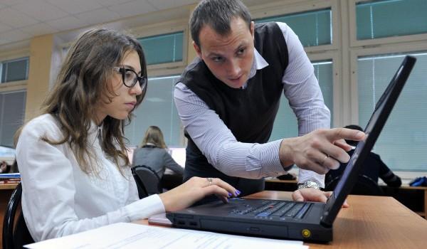 Проект «Городской конкурс лучших воспитательных практик» впервые запущен в столице