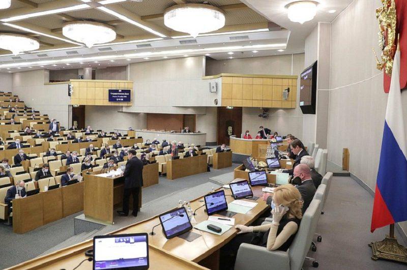 Михаил Романов: «Перемещение расходов в рамках второго чтения федерального бюджета сбалансировано и имеет четкую социальную направленность»