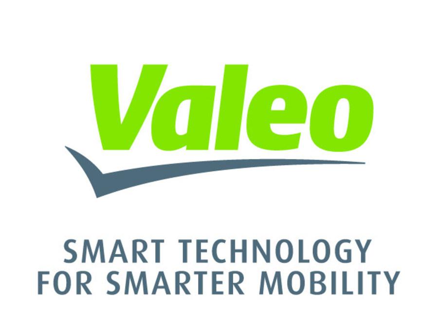 Valeo проведет презентацию новой продукции для электромобилей