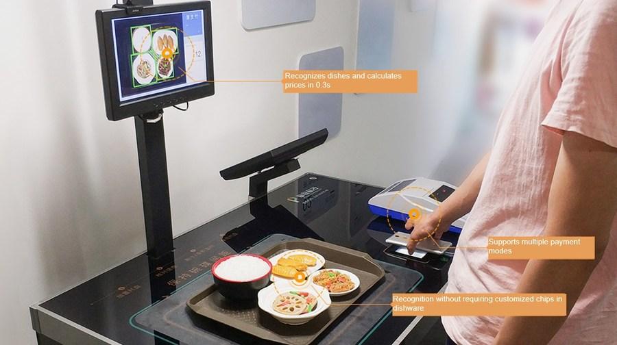 Платформа Atlas AI помогает Sodexo менять сферу общественного питания