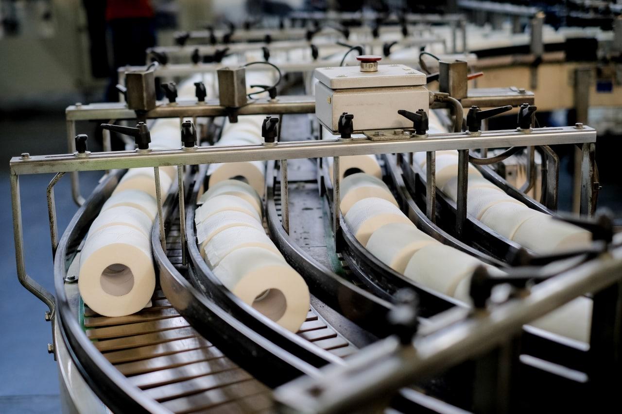 «Сыктывкар Тиссью Груп»: качественно новый уровень развития бизнеса