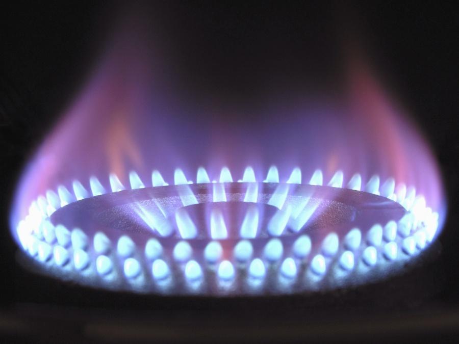 Украина возмутилась тем, что российский газ проходит мимо