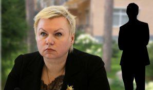 Башкетова скрыла в декларации две трети загородных земель