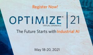 Компания AspenTech анонсировала основную программу конференции OPTIMIZE 2021