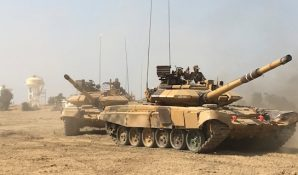 Военный эксперт назвал причины появления фейков о российском опорном пункте в Судане