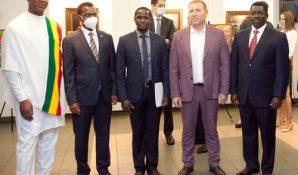 Юрий Коробов озвучил задачи, которые стоят перед Обществом дружбы с Танзанией