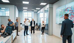 Внедрить в любом регионе: компания «Датапакс» представила потенциал платформы властям Калининграда