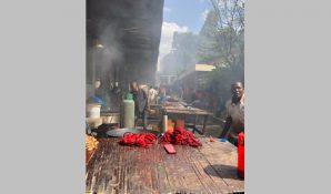 Эксперт-эколог Юрий Коробов поделился впечатлениями от поездки по Танзании