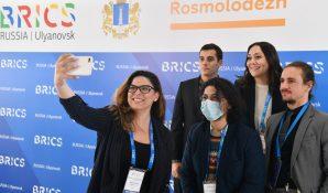 Молодежный лагерь БРИКС станет местом генерирования новых идей и их практической реализации